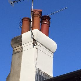 L R Brooks Chimney Services